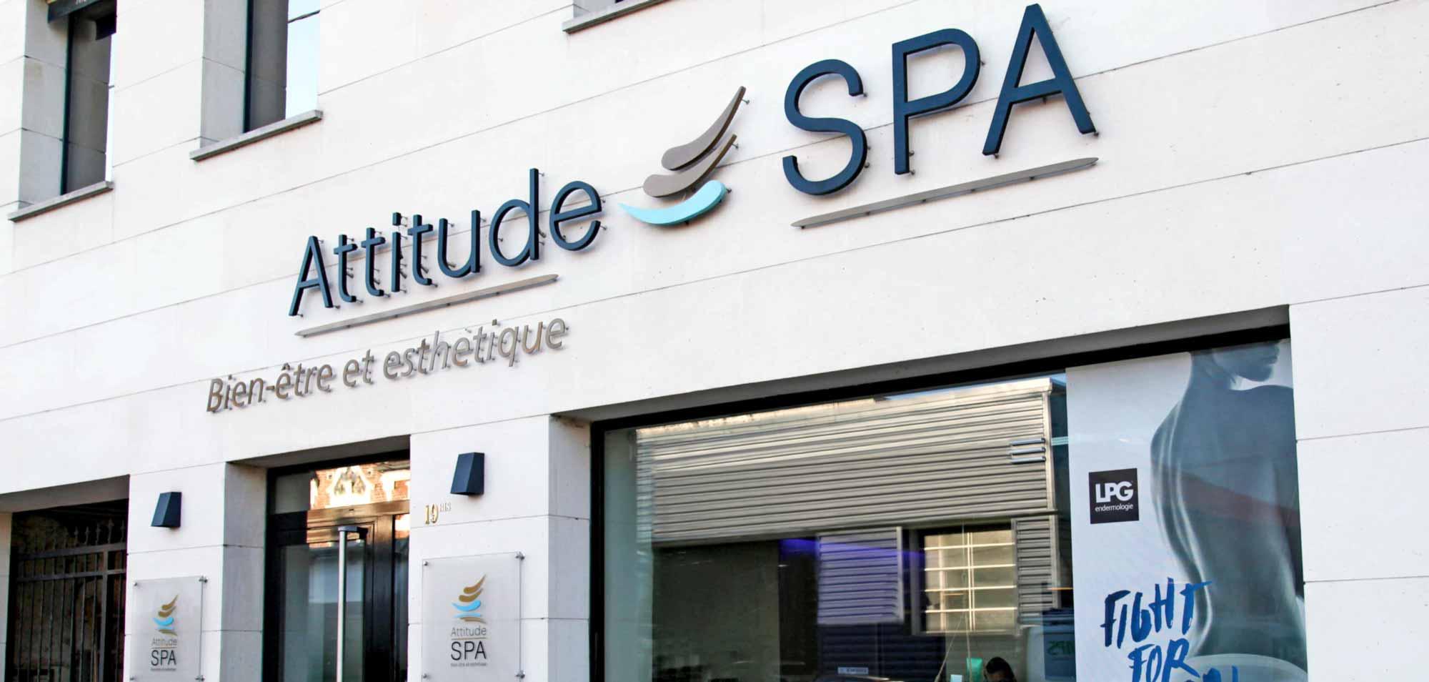 Institut Spa à Noailles, Oise (60)
